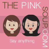The Pink SOup