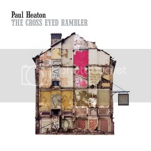 paul heaton album cover Image
